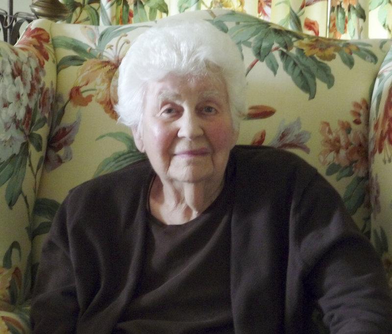 Marion Fuller Brown