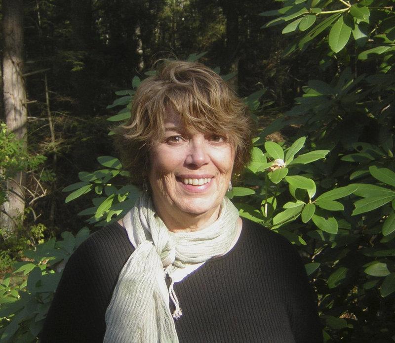 Joan Saxe