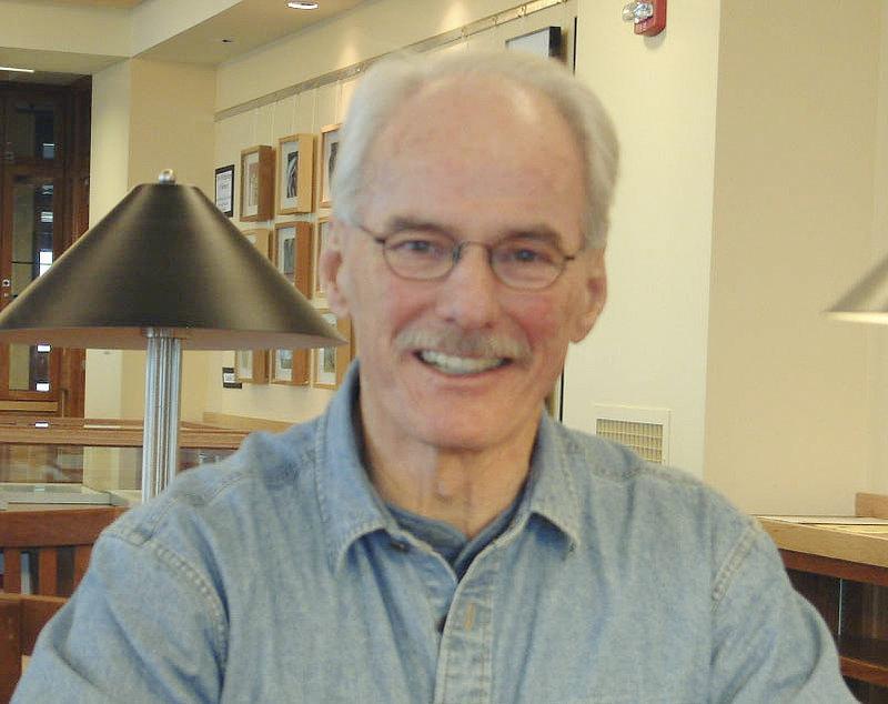 Richard Barringer