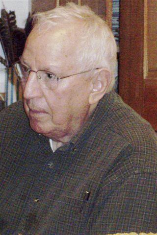 Clinton Townsend