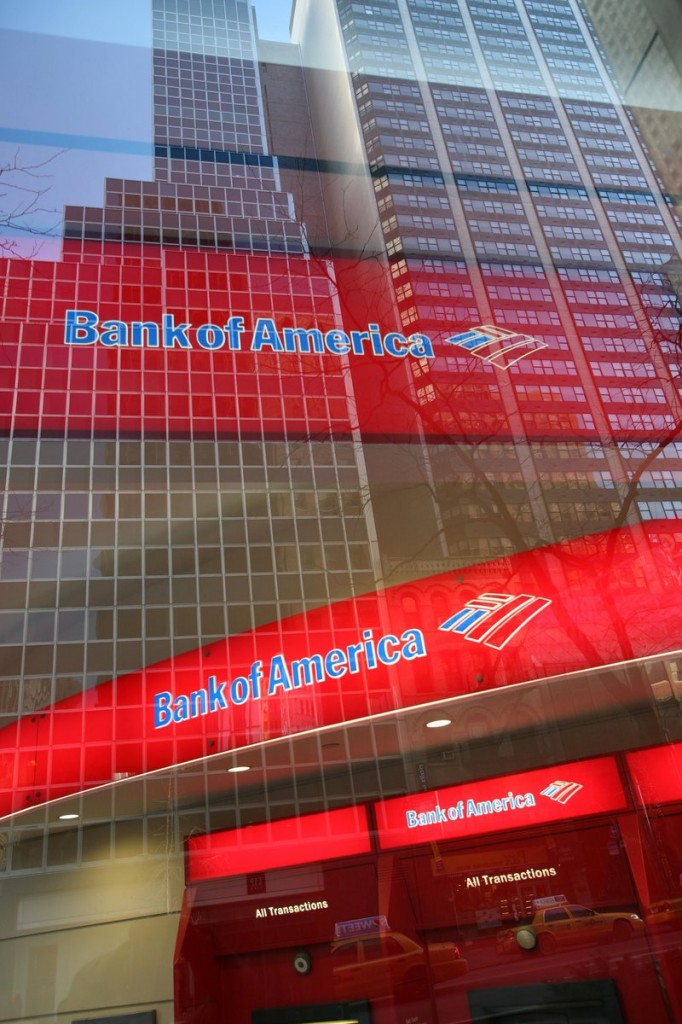 Bank of America is to refund $108 million to about 200,000 borrowers with Countrywide Financial who, federal officials say, paid inflated fees when they were facing foreclosure.
