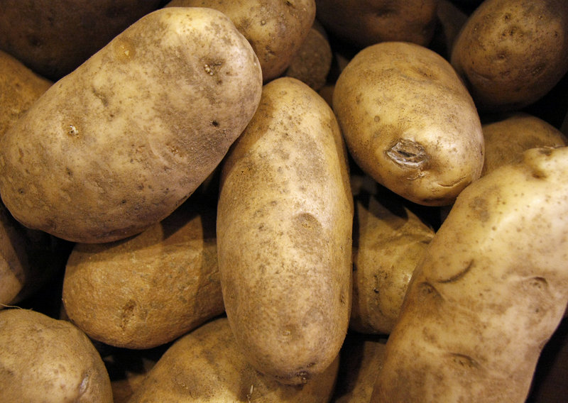 Potatoes are blamed for the things that people do to them, obscuring the nutritional properties of the tuber itself. What's fair about that?
