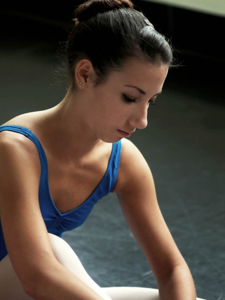 Arianna Lawson's goal, if she goes, is to clinch a contract by the end of the year to dance with the Bolshoi Ballet.