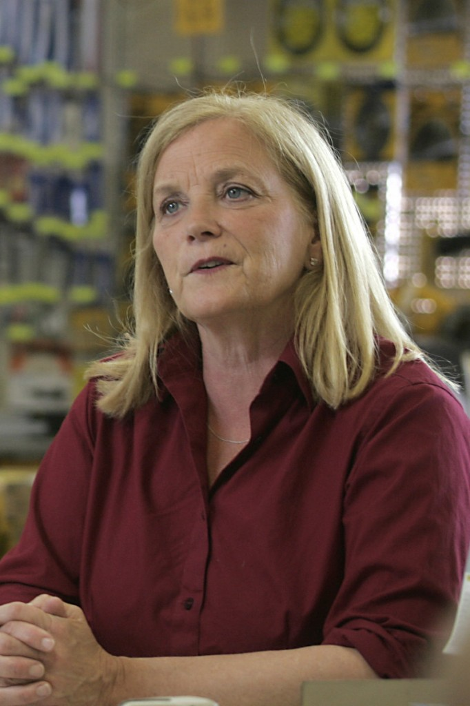 Rep. Chellie Pingree, Democratic incumbent