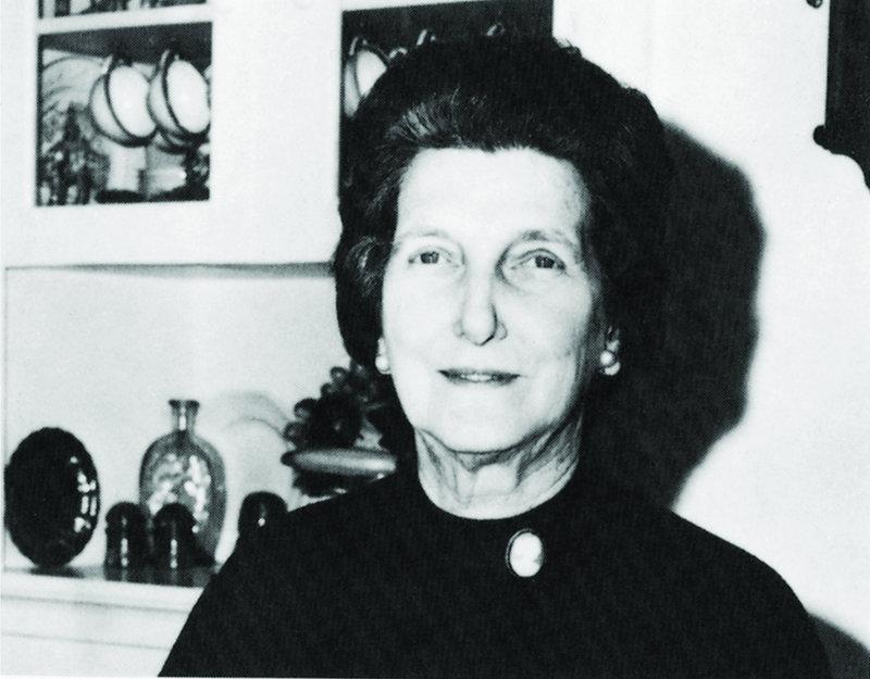 Marjorie Standish