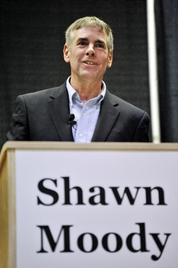 Shawn Moody