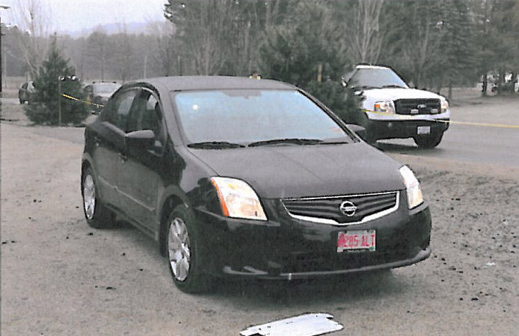 Krista Dittmeyer's car