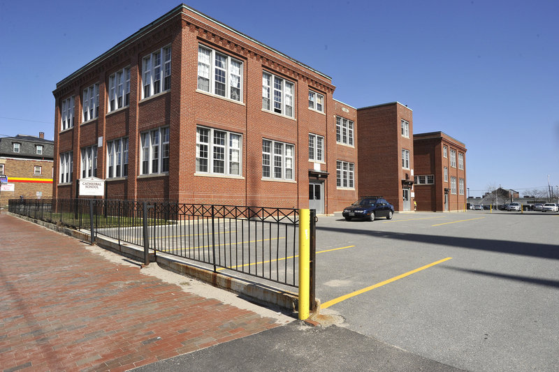 The Cathedral School in Portland opened in 1864 and will close at the end of this school year, leaving just one parochial school in the city.