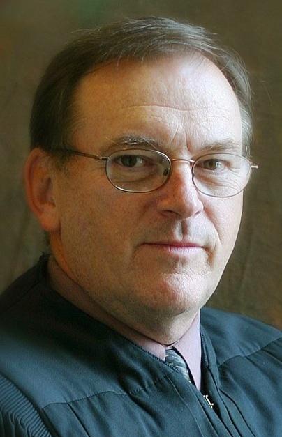 U.S. Attorney Thomas E. Delahanty