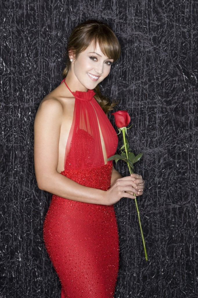 """Ashley Hebert, a native of Madawaska, who was a finalist in ABC's reality show """"The Bachelor,"""" becomes Maine's first star of a reality show with her appearance on """"The Bachelorette."""" Hebert said ABC managed to pick bachelors with """"interesting personalities"""" and promised some """"colorful characters."""""""