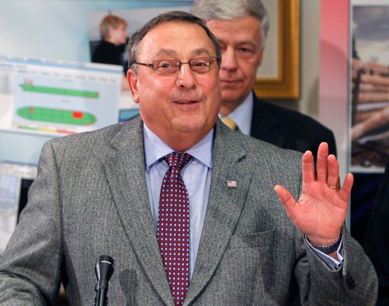 Members of the Maine House are considering whether to override Gov. Paul LePage's veto of L.D. 1222. The bill would bar insurers from requiring a health care provider to give an insurance company the lowest rate the provider negotiates with any other insurance carrier.