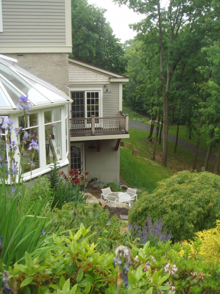 """The Bath tour features a variety of gardens, a lecture by former """"This Old House"""" host Steve Thomas and more."""