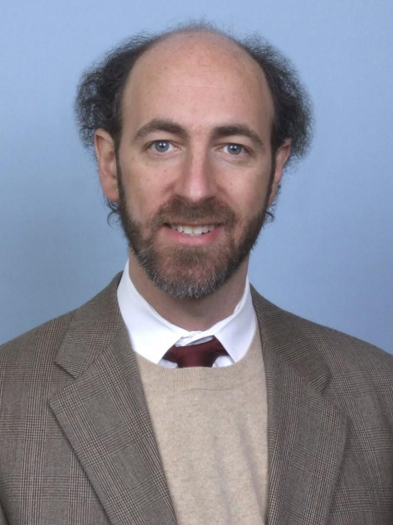Jeffrey Florman