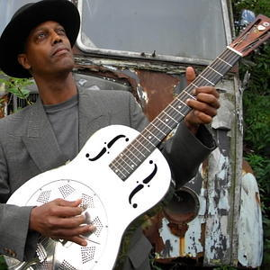 Eric Bibb is among the featured performers at the North Atlantic Blues Festival, happening next weekend in Rockland.