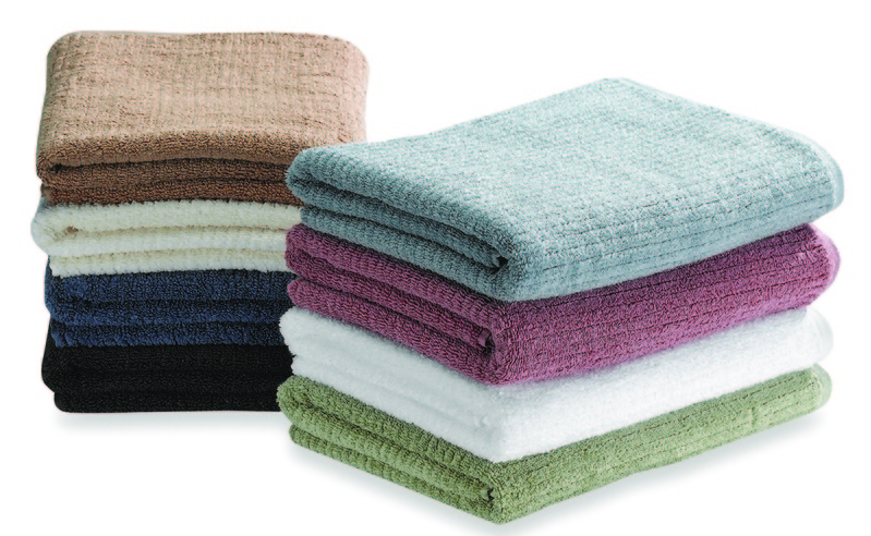 Dri Soft BathTowels are made of 100 percent cotton and are available at Bed Bath & Beyond stores for $6.99 each.