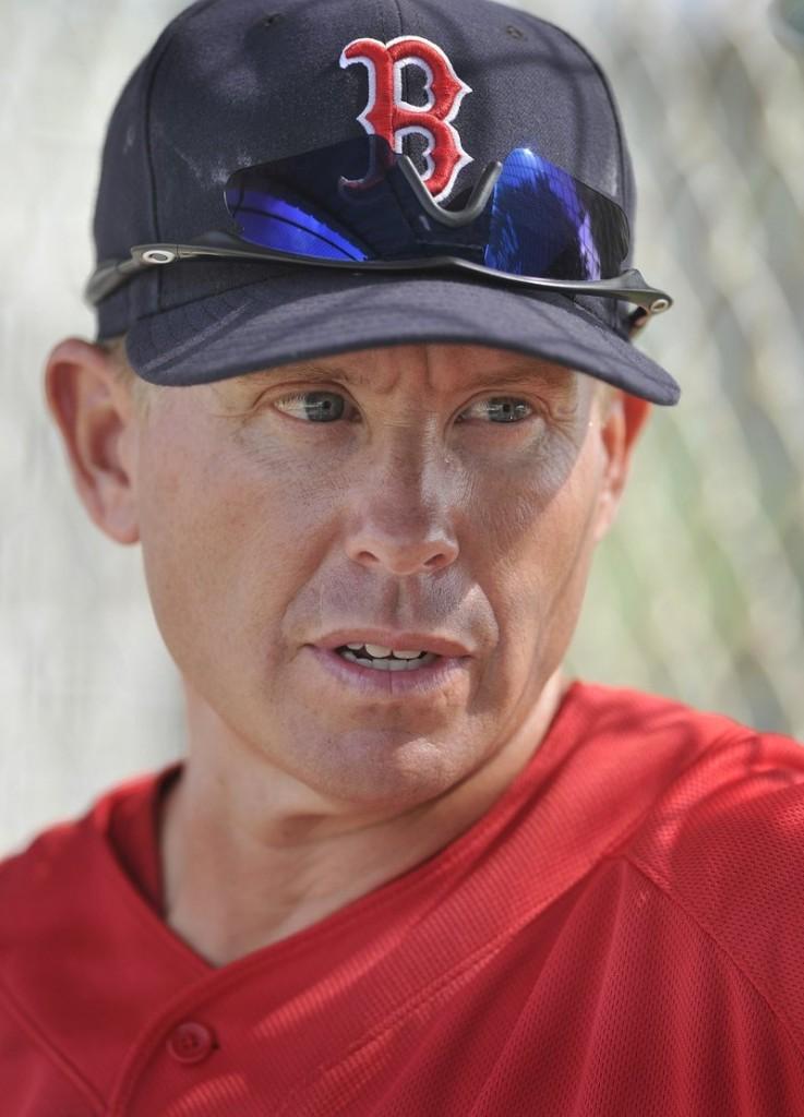 Kevin Boles