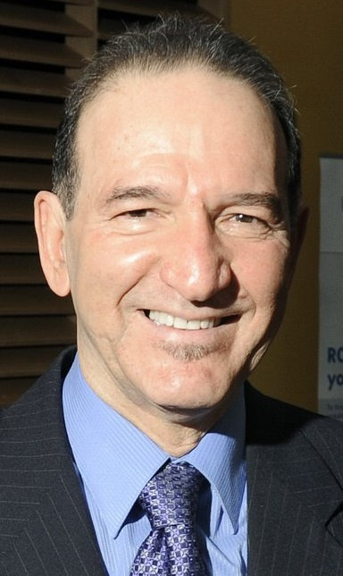 Reza Jalali