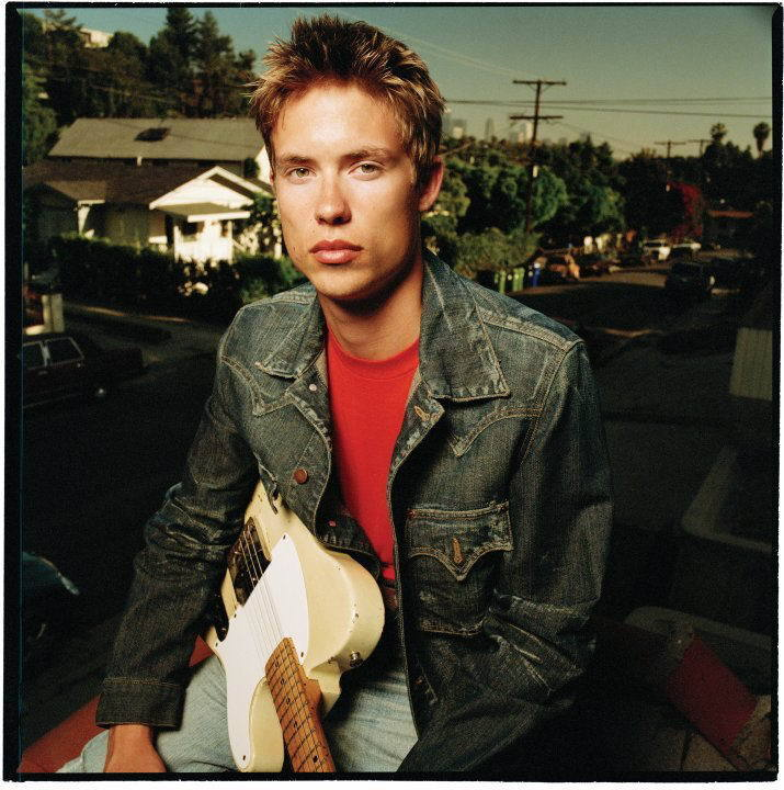 Jonny Lang is at the State Theatre in Portland on Friday.