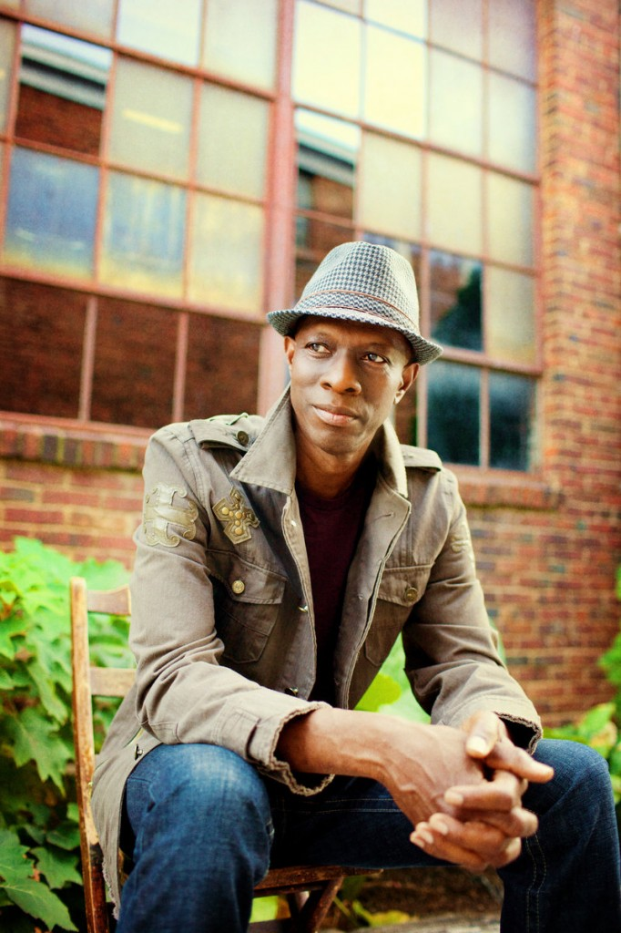 Keb' Mo,' an accomplished blues player, is comfortable in any genre that matches his moment in life.