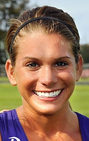 Emily Durgin
