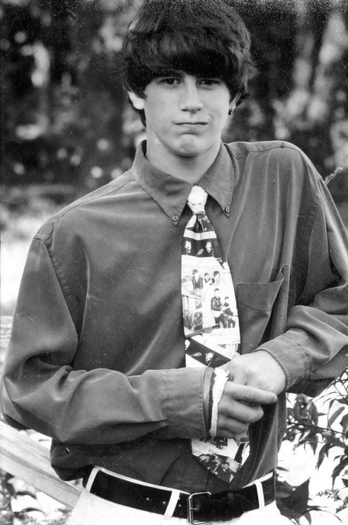 Matty Rix, a talented high school wrestler, died at age 19.