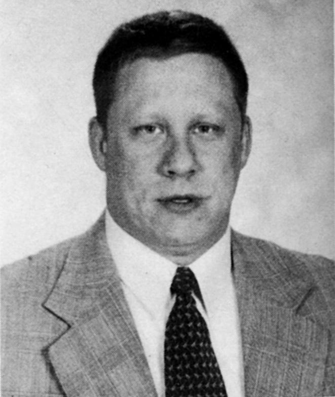 Sgt. Robin Parker