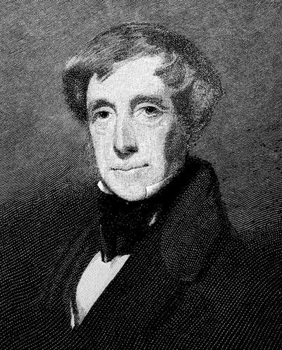 Clement Clark Moore