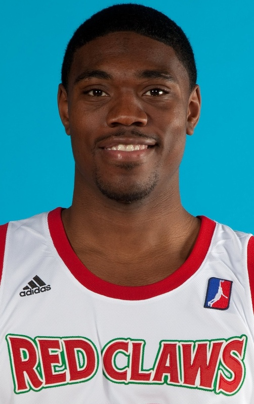 Paul Harris Basketball