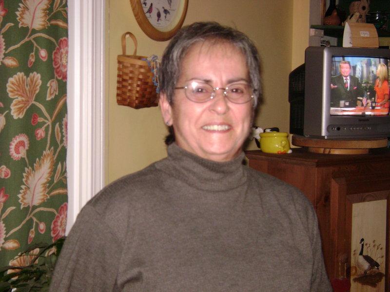 Judith Roy