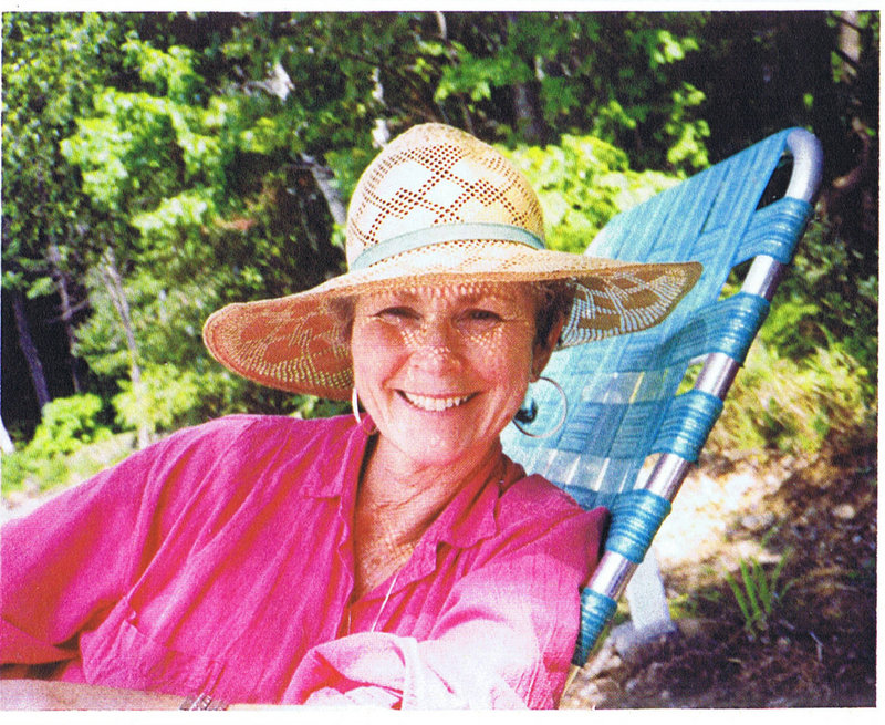 """Jean Ann Pollard first collected her healthful recipes in """"The New Maine Cooking"""" in 1987. Renewed interest in the cookbook led to it being reissued. The book offers hundreds of recipes from around the globe, as well as from Maine, and tips on whole grain cooking, harvesting seaweed and other topics."""