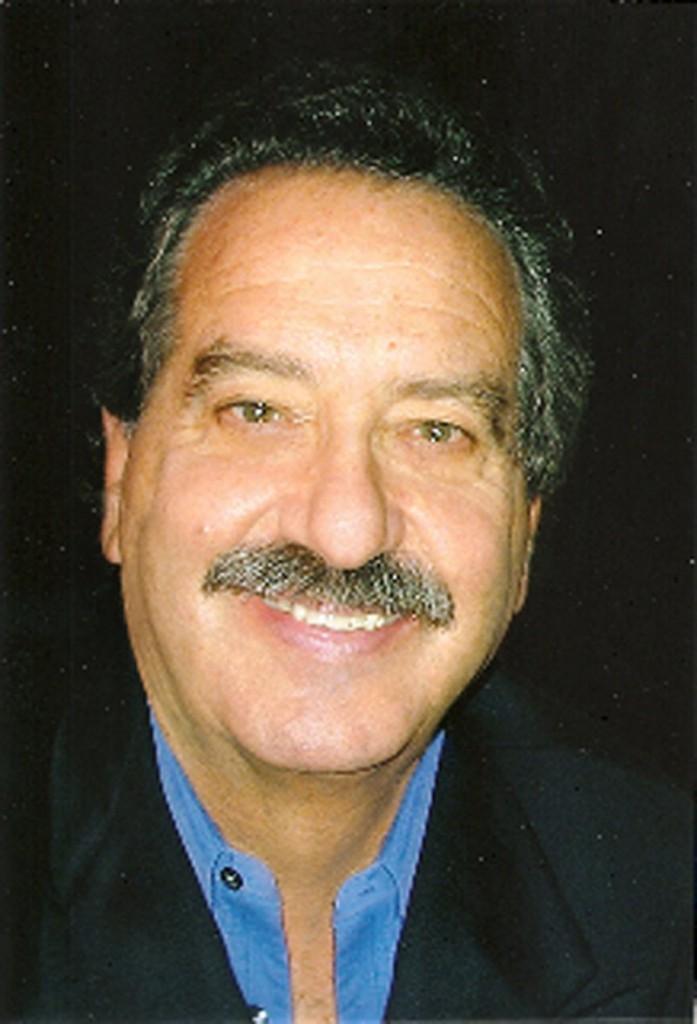 S. Donald Sussman