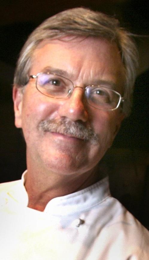 Sam Hayward, Fore Street chef/owner