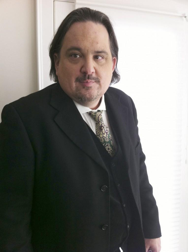 Andrew Ian Dodge