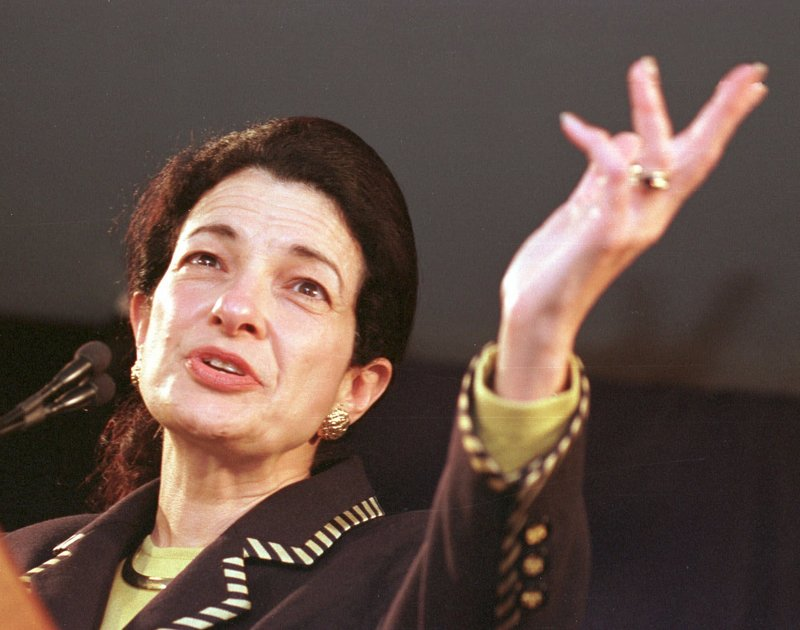 """In Olympia Snowe's words: """"I have no doubt I would have won re-election. ... I do find it frustrating, however, that an atmosphere of polarization and 'my way or the highway' ideologies has become pervasive in campaigns and in our governing institutions."""""""