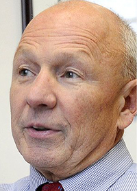 Porland Mayor Michael Brennan: LePage plan