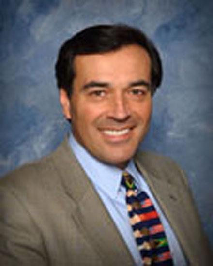 Maine Republican U.S. Senate candidate Rick Bennett.