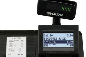 Tax-zapper software, which sells for around $500, can be installed directly in cash registers or through small memory devices that plug into them.