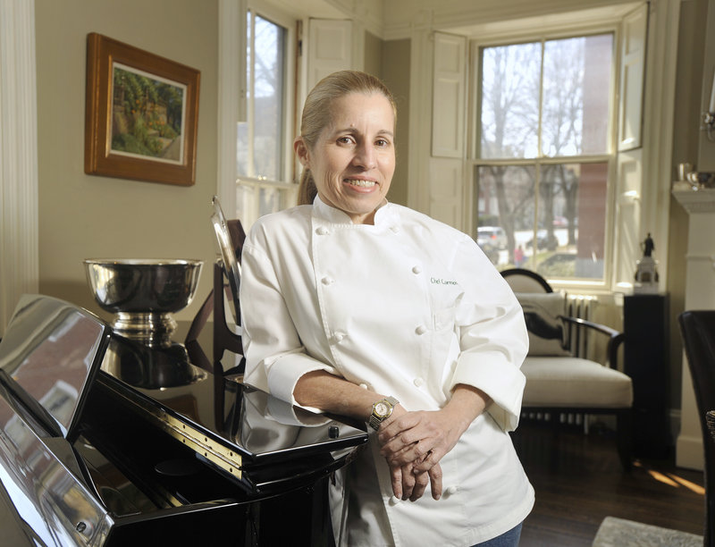 Carmen Gonzalez grew up in a small fishing village in Puerto Rico. She opened her first restaurant at 19 in San Juan and has since worked at highly regarded restaurants in Miami and New York.