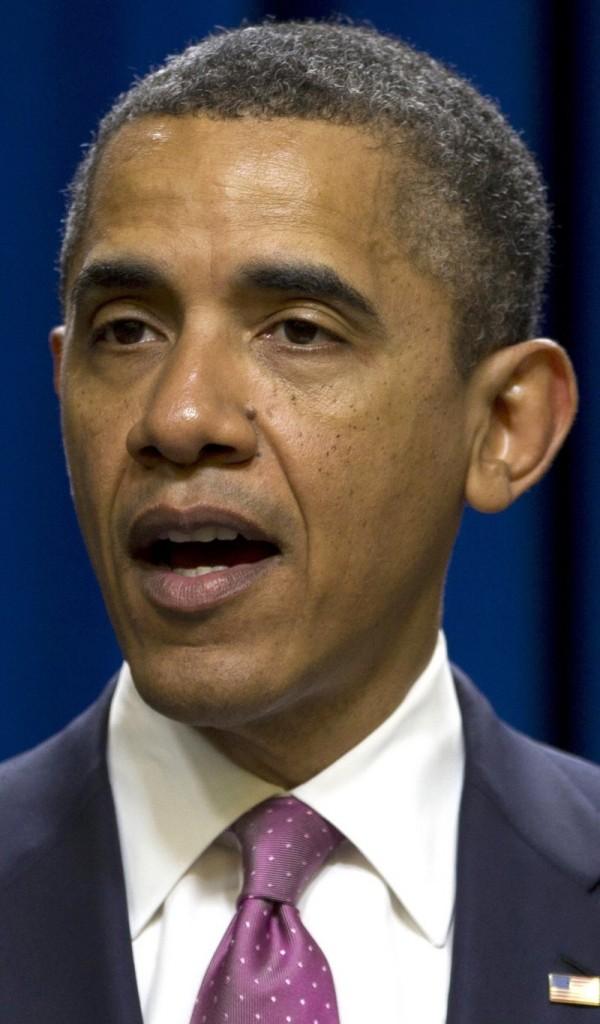 President Obama urged Congress to act.