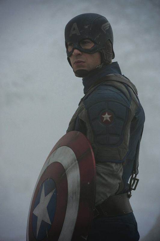 Chris Evans stars as the titular character in
