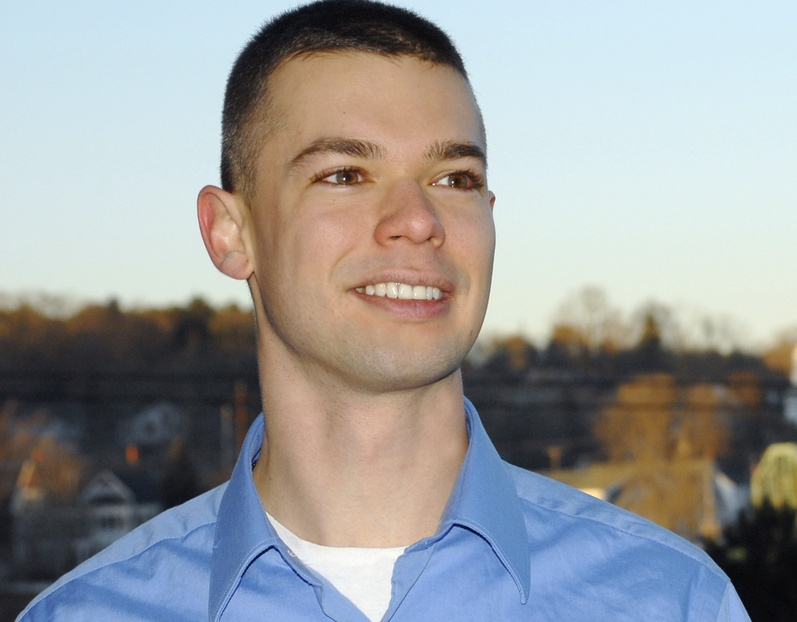 State Rep. Alex Cornell du Houx has been urged by Maine Democratic Party Chair Ben Grant to abandon his bid for re-election. Grant said Cornell du Houx's high-profile, messy breakup with a former lover who is also a legislator could hurt the party at the ballot box. Cornell du Houx said,