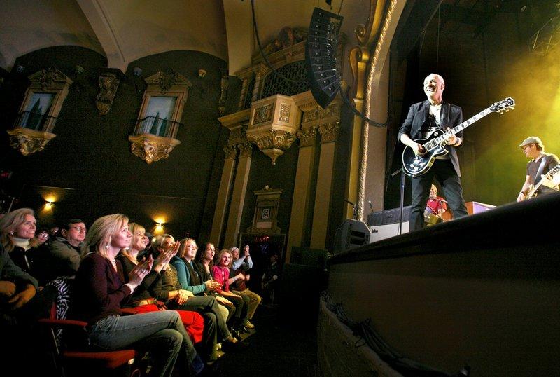 Best Live Music Venue: State Theatre