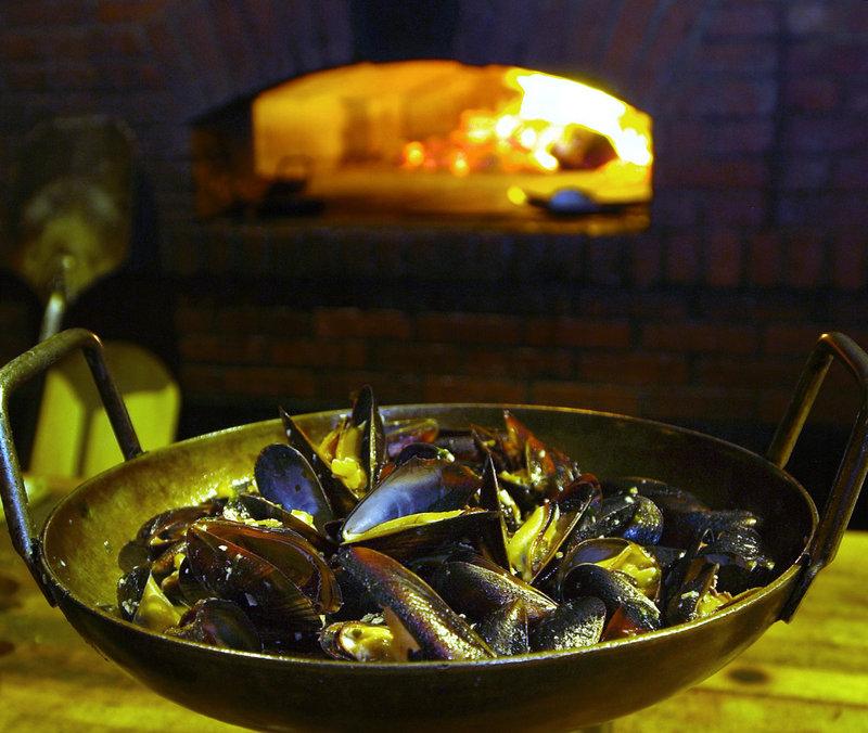 Best Dine-In Restaurant: Fore Street