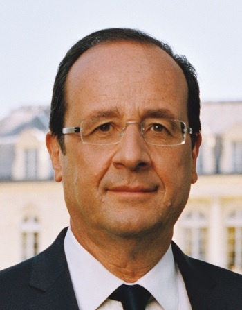 French President Francois Hollande is a member of his country's Socialist Party, and most of Western Europe adheres to socialist-style policies that endure under a variety of governing parties.