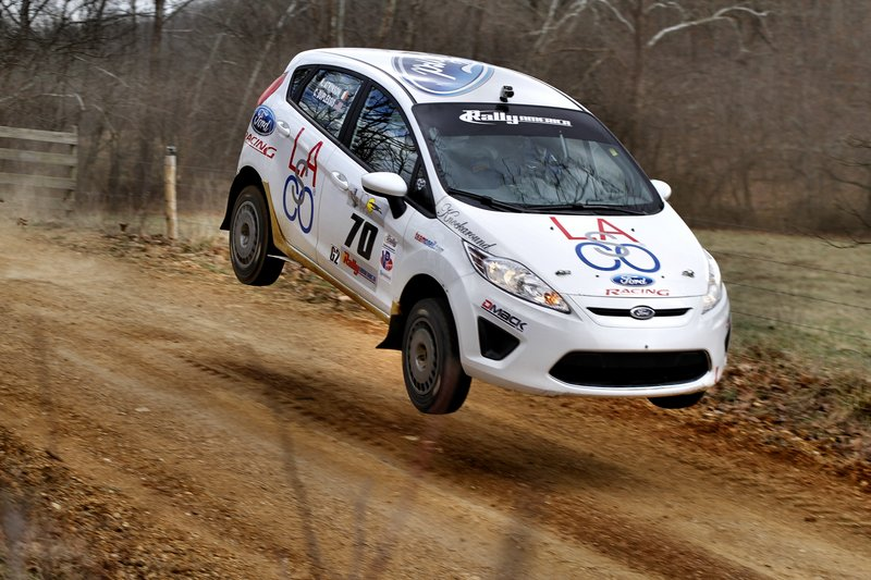 Chris Duplessis, who grew up in the western mountains of Maine, may be headed to the top tier of rally racing in the world, but he still builds his own cars. He's also traveling the world, teaching in Washington state and honing his craft in European competitions.