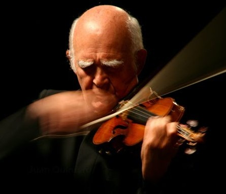 Former Boston Symphony concertmaster Joseph Silverstein is featured in the Bay Chamber Summer Music Festival Thursday and Friday at the Rockport Opera House.