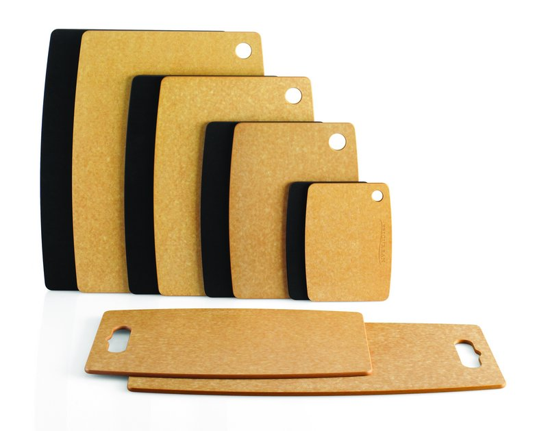 Choosing A Cutting Board A Dicey Proposition The