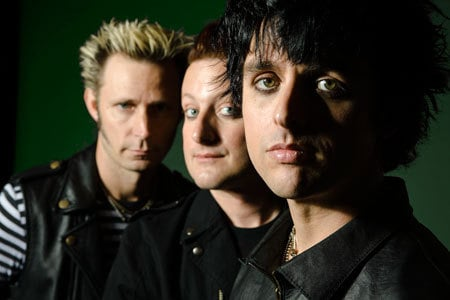 Green Day performs on Jan. 18 at Verizon Wireless Arena in Manchester, N.H., and on Jan. 25 at the Cumberland County Civic Center in Portland. Tickets for both concerts go on sale Saturday.