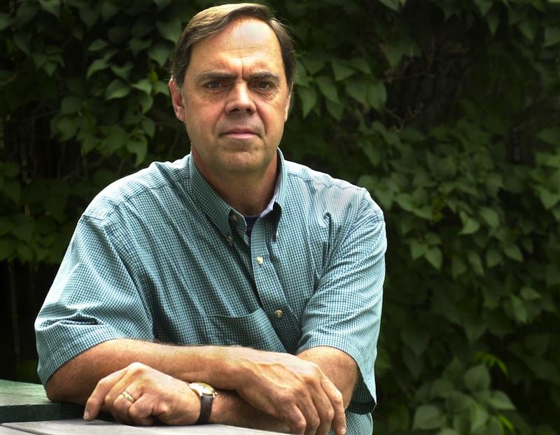 In this 2001 file photo, Catholic activist Paul Madore. Paul Madore Doug Jones