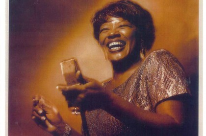 Blues artist Francine Reed is at Empire Dine and Dance in Portland on Thursday, at the Stonington Opera House on Friday and at Bates College in Lewiston on Saturday.